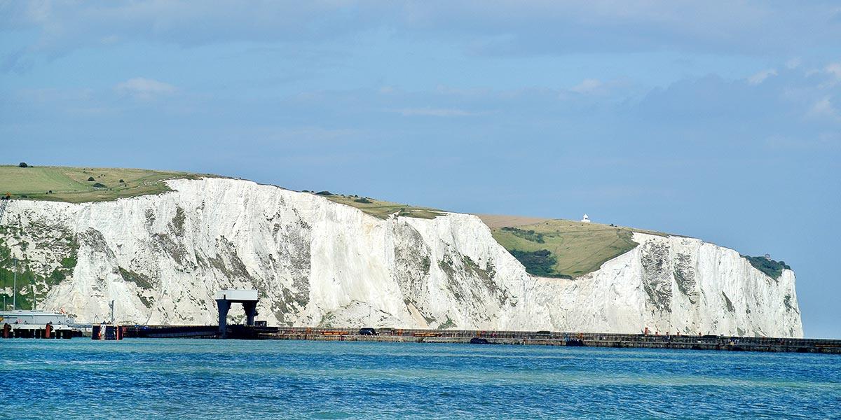 Scogliere di Dover | Trasposervizi