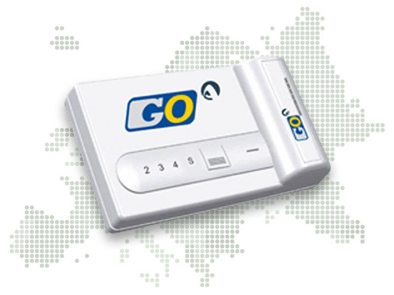 Go-Box Austria | Trasposervizi