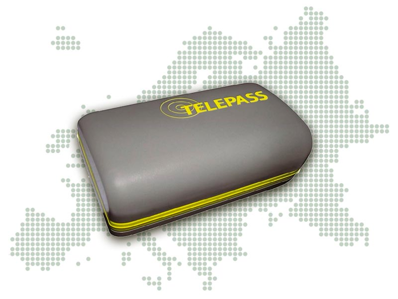 Telepass | Trasposervizi