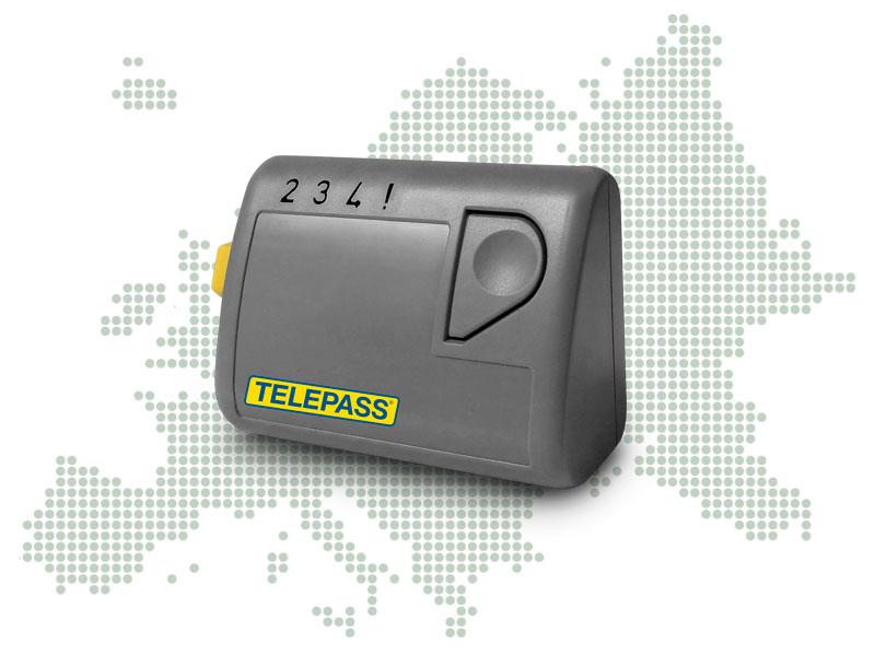 Telepass Dual (EU) | Trasposervizi