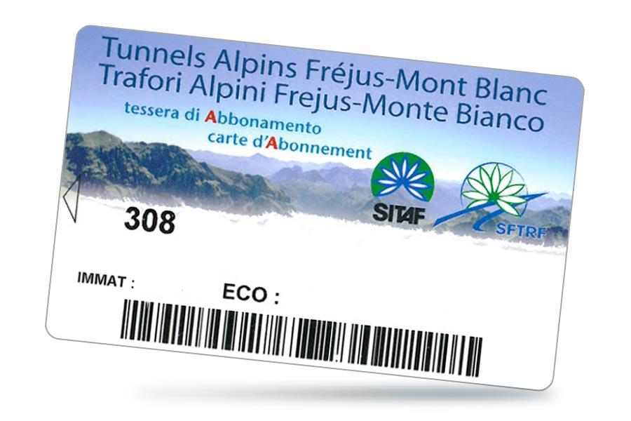 Trafori Alpini Frejus-Monte Bianco | Trasposervizi