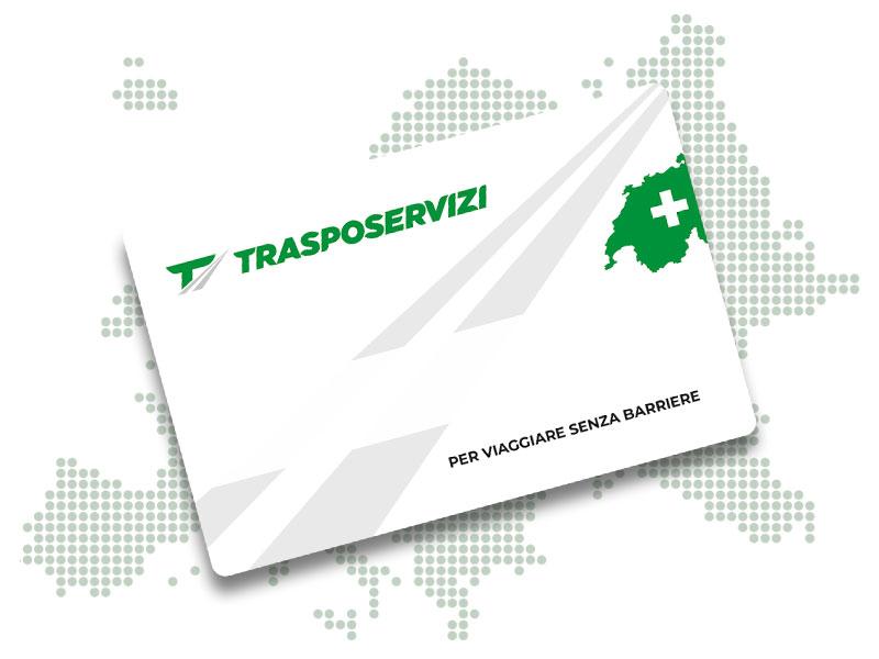 Tessera Svizzera Trasposervizi